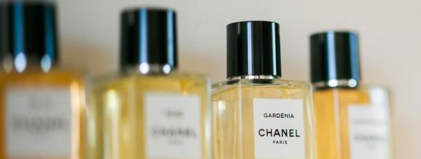 L'esthétique du parfum