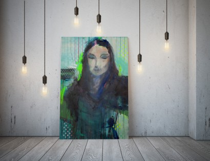 Portrait of a Lady, 2013